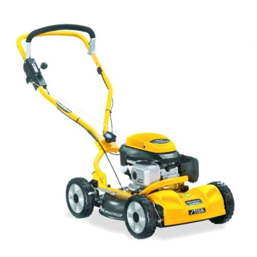 Stiga Multiclip Pro 50 S SVAN 48cm Hand-Propelled Lawnmower