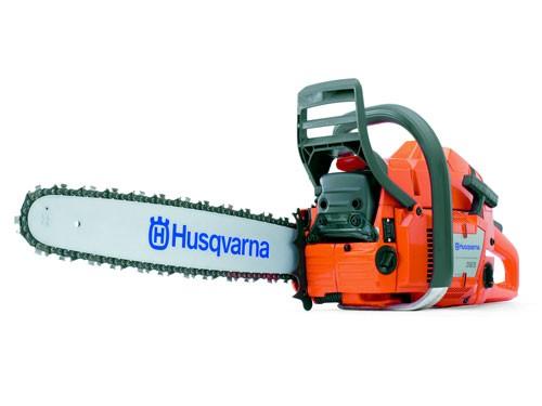 Husqvarna 445e petrol chainsaw