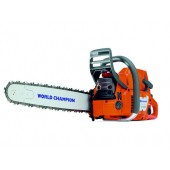 Husqvarna 372XP petrol chainsaw
